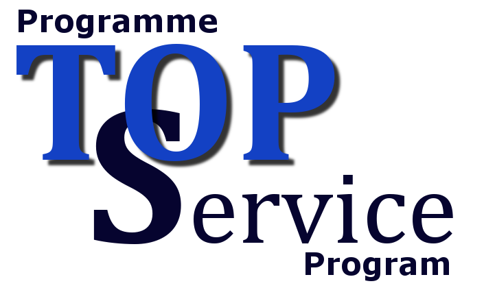 Programme Top Service